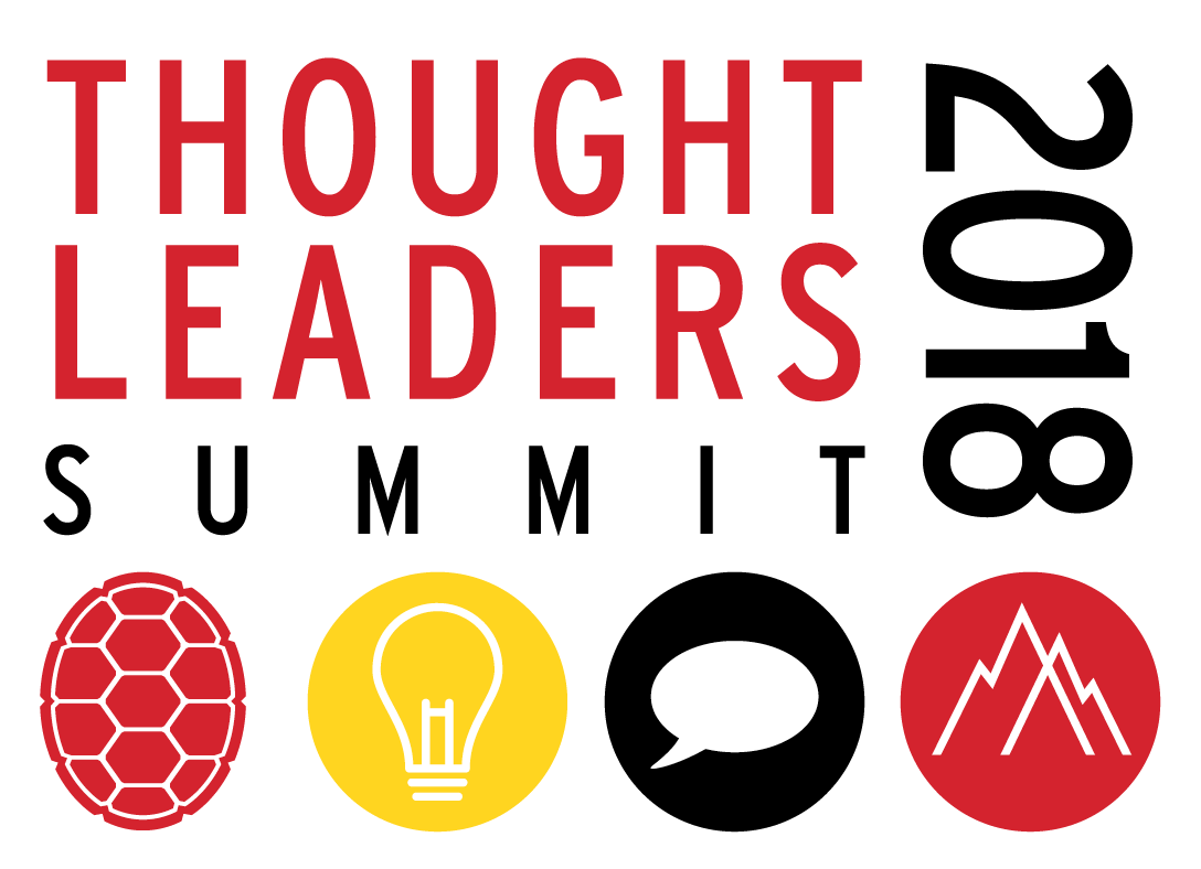Logo for Thought Leaders Summit 2018