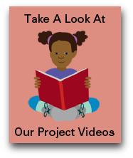 take a look at project videos