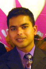 Ayush Gupta