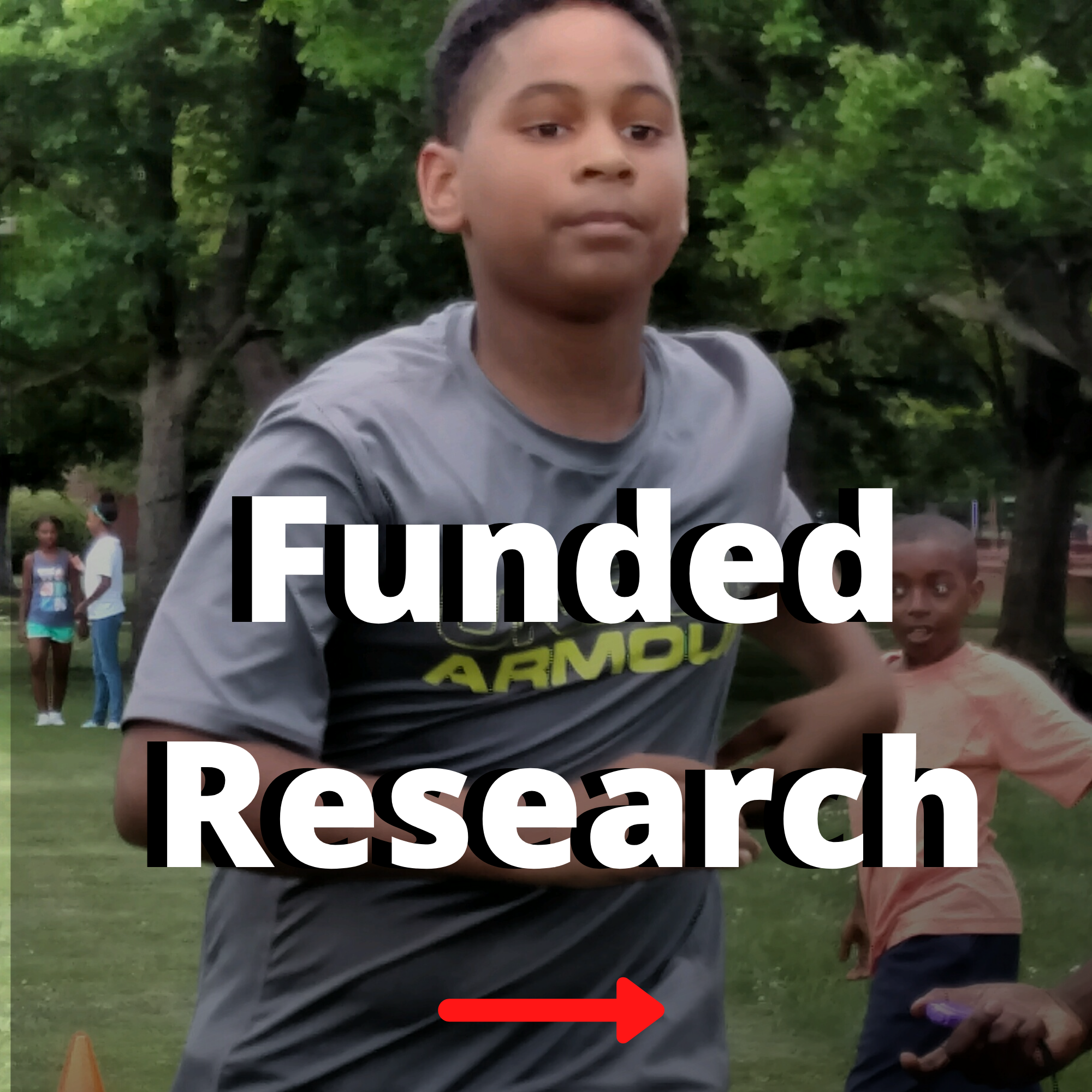 Funded Research