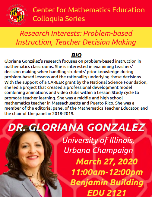 Gonzalez_Gloriana_Colloqium Flyer_V4