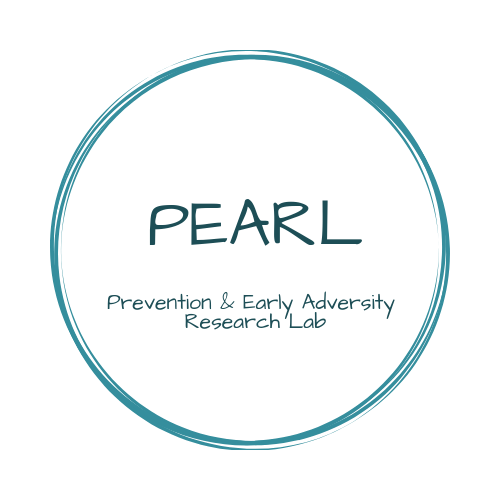 Logo for Prevention & Early Adversity Research Lab