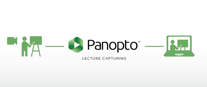 Using Panopto to Record Your Clsss in ELMS