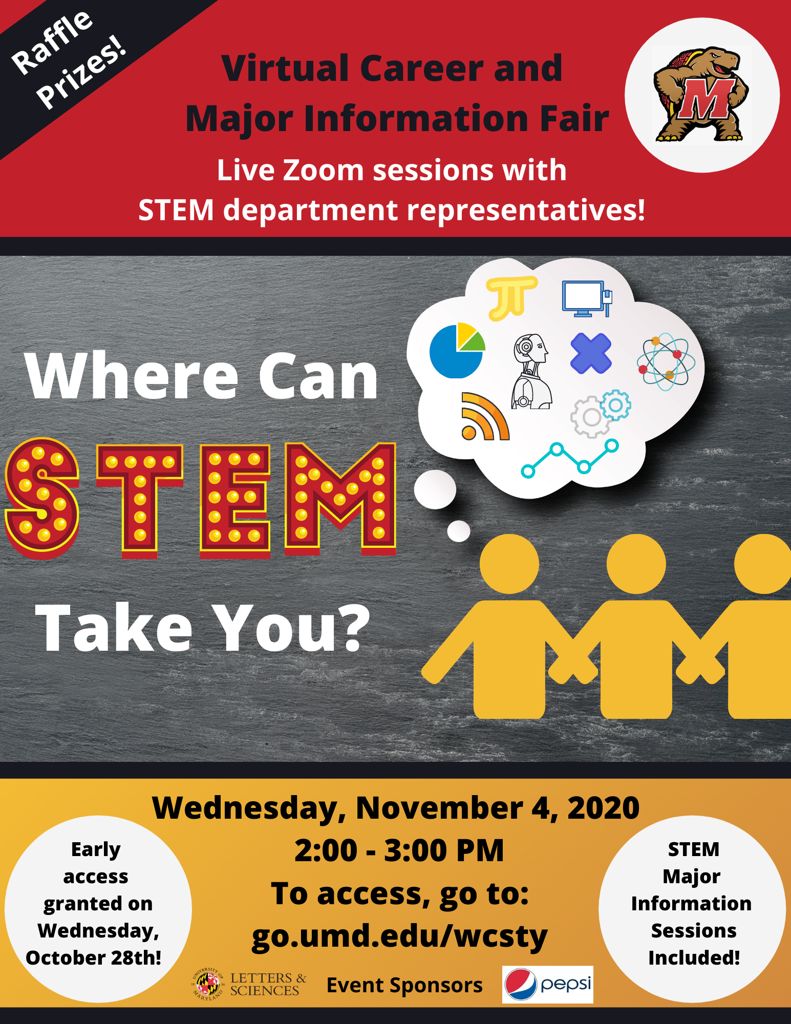 Where Can STEM Take You? - LTSC