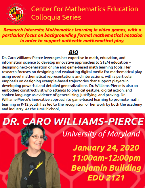 Williams-Pierce_Caro_Colloqium Flyer_V4