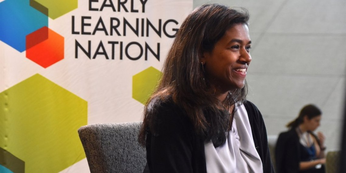Geetha Ramani Early Learning Nation