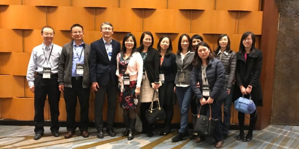 MARC Participation at 2019 NCME/AERA Events