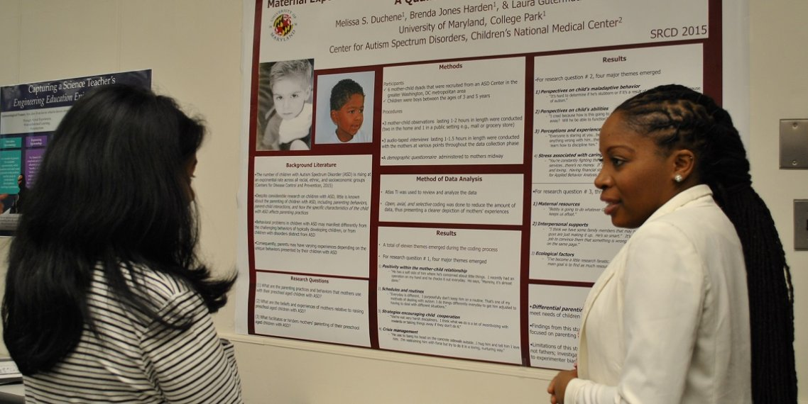 Displaying Student Research
